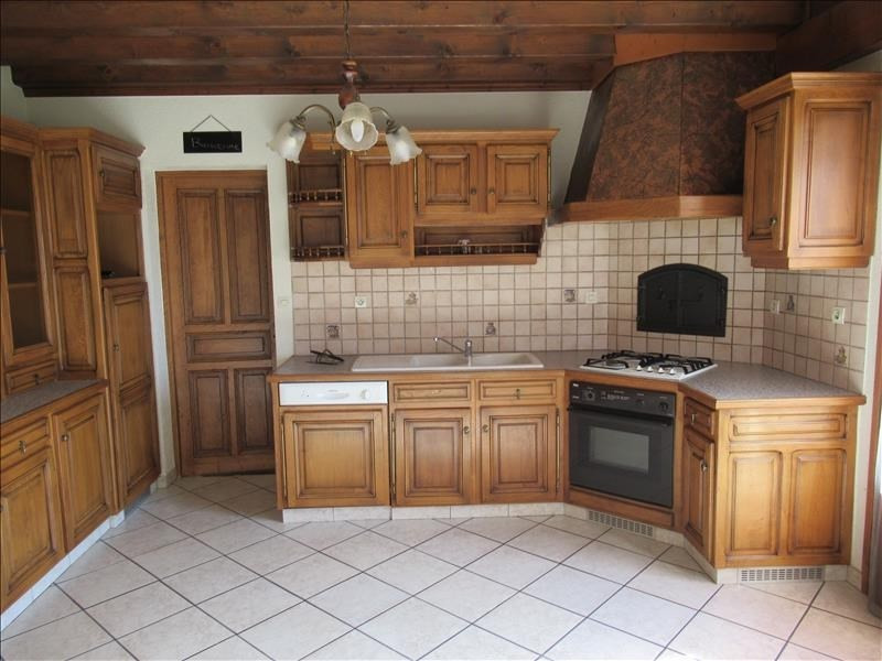 Vente maison / villa Arthaz pont notre dame 468000€ - Photo 6