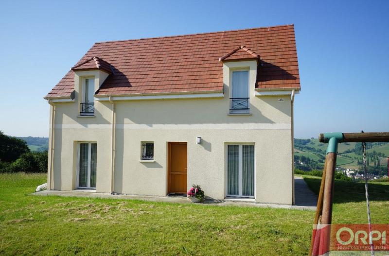 Vente maison / villa Les andelys 207000€ - Photo 1