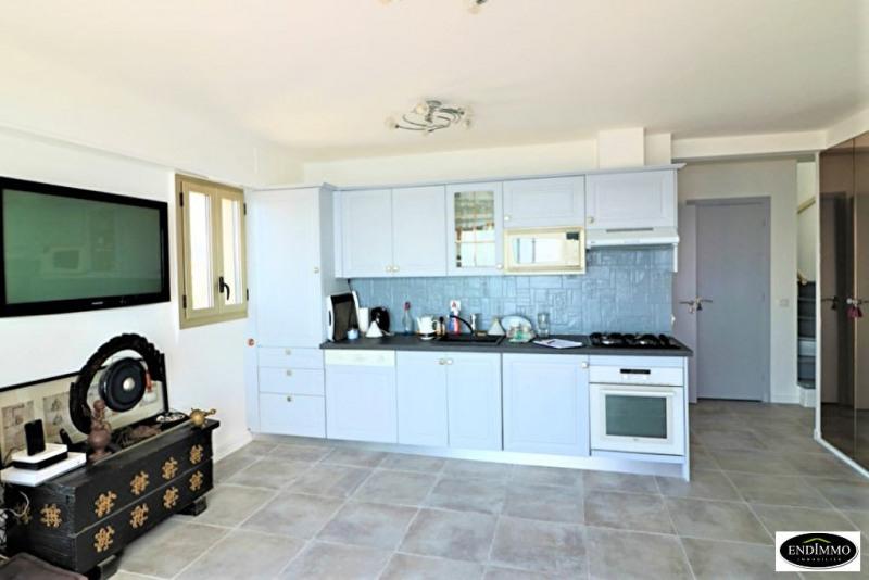 Sale apartment Cagnes sur mer 500000€ - Picture 5