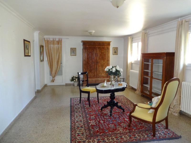 Vente maison / villa Entraigues sur la sorgue 470000€ - Photo 12