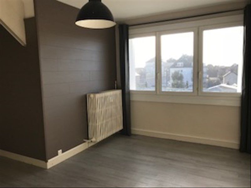 Vente appartement Caen 85 000€ - Photo 2