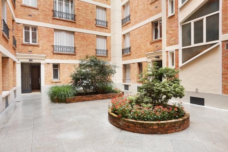 Location appartement Paris 16ème 1400€ CC - Photo 13