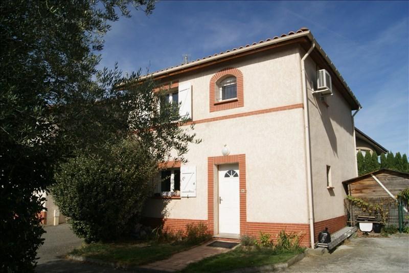 Vente maison / villa St orens de gameville 310000€ - Photo 1