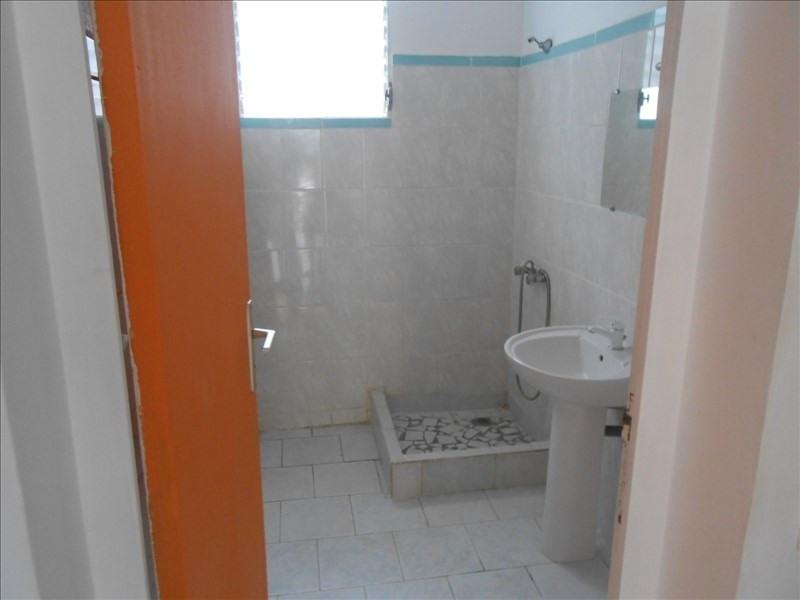 Rental apartment Baillif 900€cc - Picture 9