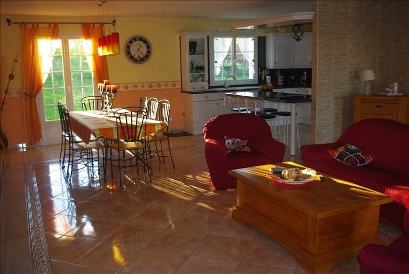 Vente maison / villa St florentin 170000€ - Photo 4
