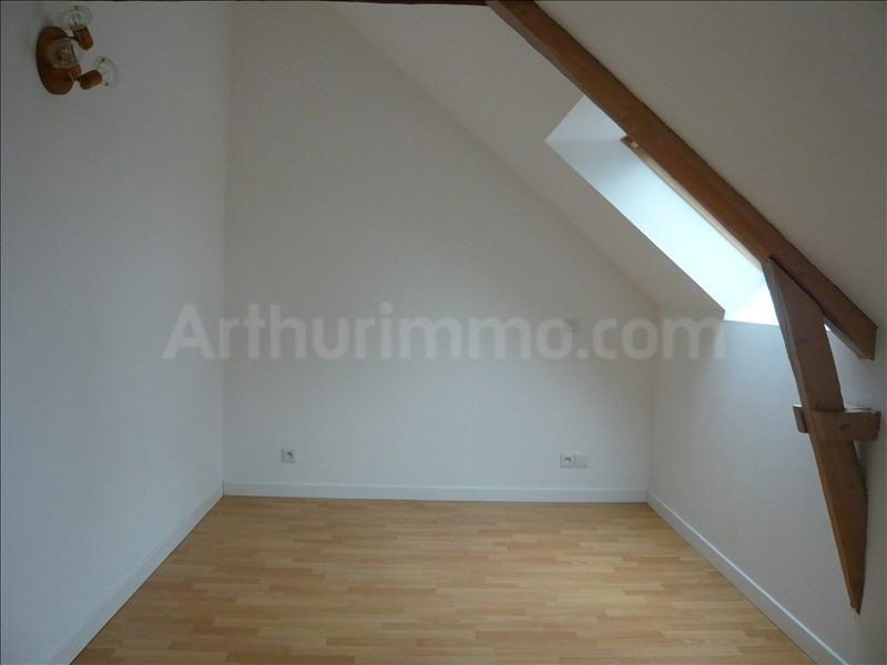 Rental house / villa Landevant 650€ +CH - Picture 3