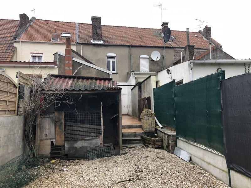 Sale house / villa Fouquières-lès-lens 70000€ - Picture 2
