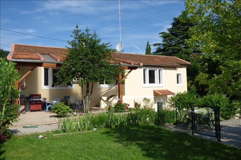 Vente maison / villa Romans sur isere 268000€ - Photo 1