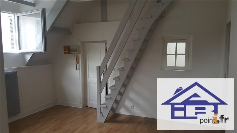 Vente appartement Saint germain en laye 339000€ - Photo 6