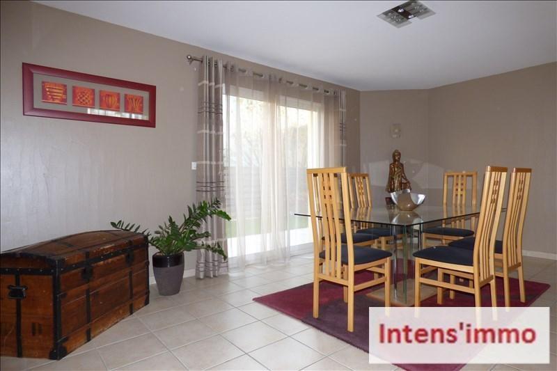 Vente maison / villa Bourg de peage 273500€ - Photo 3