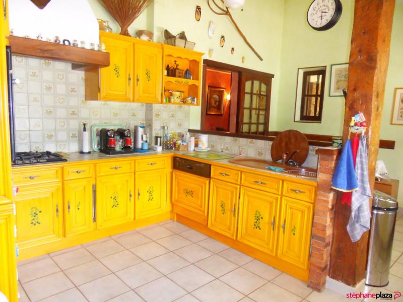 Sale house / villa Morieres les avignon 380000€ - Picture 6