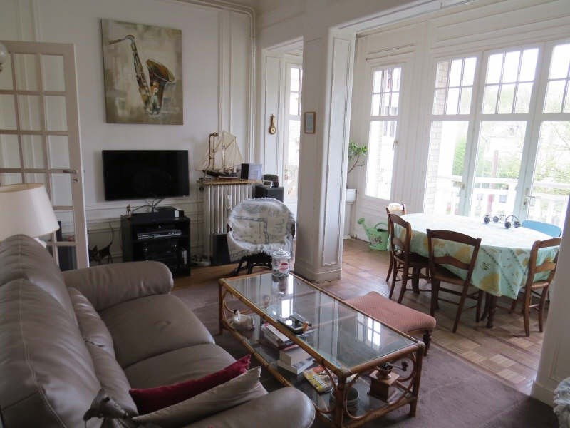 Sale apartment Maisons-laffitte 568 000€ - Picture 3
