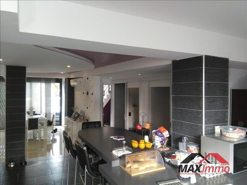 Vente de prestige maison / villa St denis 655 000€ - Photo 8