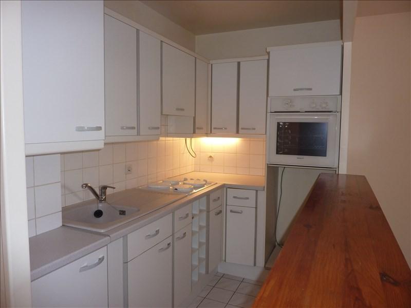 Alquiler  apartamento Claye souilly 745€ CC - Fotografía 4