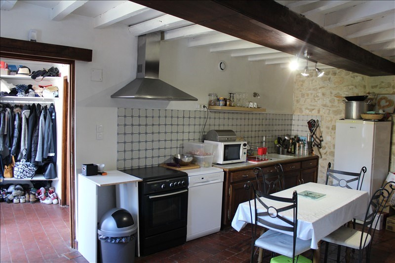 Sale house / villa Chevannes 149000€ - Picture 4