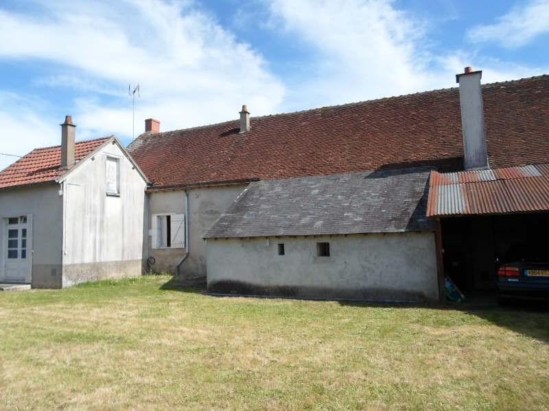 Vente maison / villa Meusnes 55000€ - Photo 3