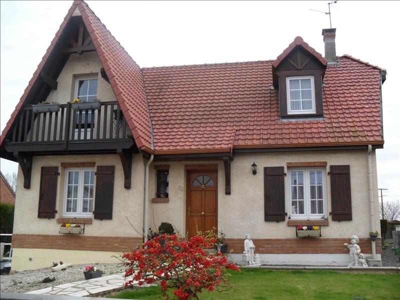 Sale house / villa Epinoy 226500€ - Picture 10