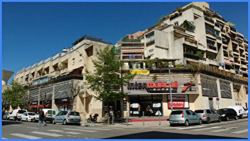 Vente parking Nice 26000€ - Photo 1