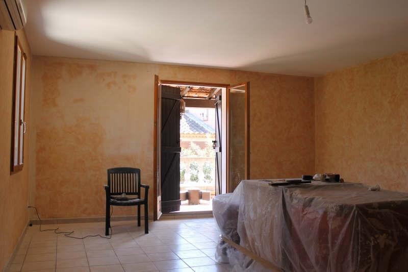 Sale house / villa Sollies pont 424000€ - Picture 5