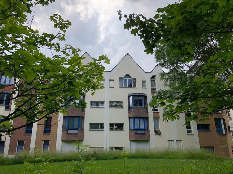 Sale apartment Villeneuve-d'ascq 133000€ - Picture 10