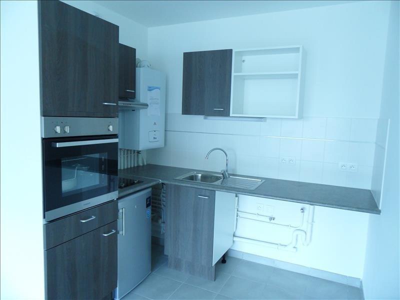 Alquiler  apartamento Montpellier 809€ CC - Fotografía 4