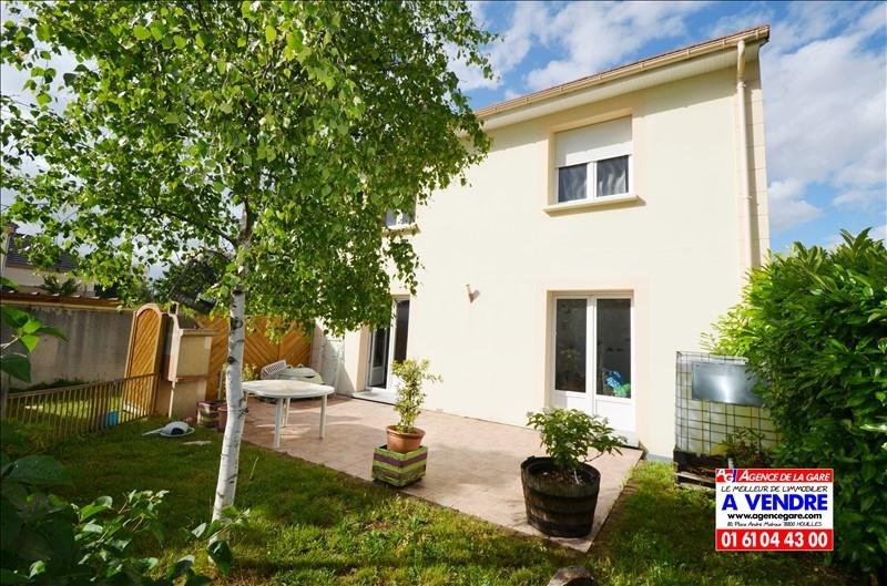 Vente maison / villa Sartrouville 585000€ - Photo 1