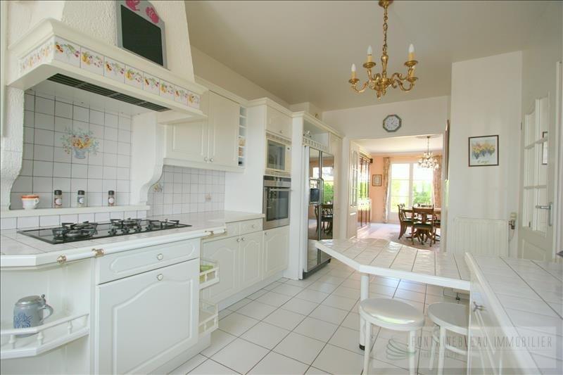 Sale house / villa Fontainebleau 670000€ - Picture 8