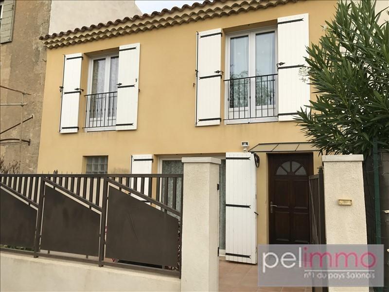Vente maison / villa Pelissanne 249000€ - Photo 1