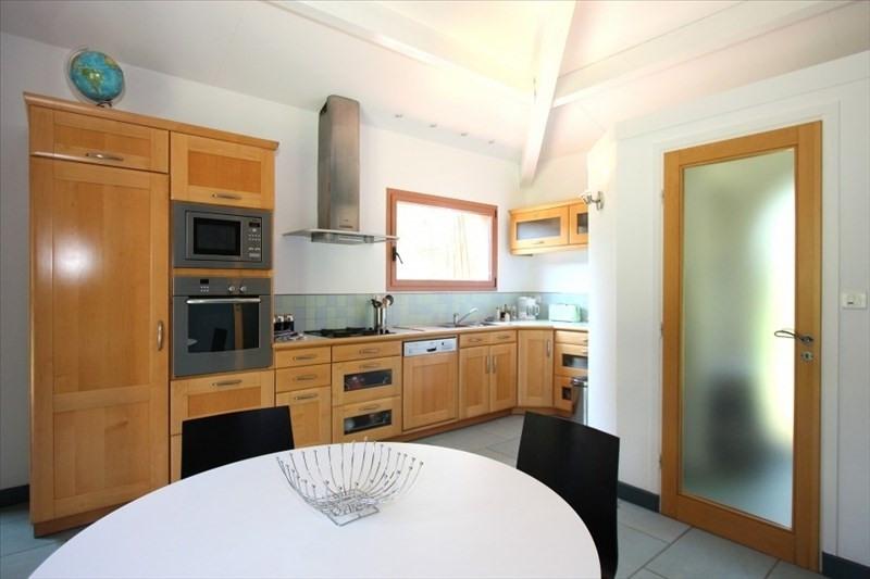 Vente de prestige maison / villa Ventabren 750000€ - Photo 7