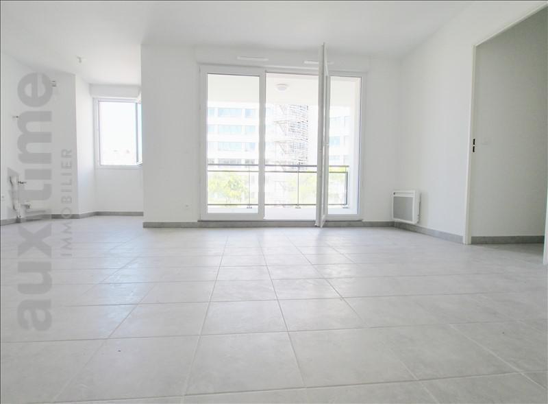Sale apartment Marseille 2ème 229000€ - Picture 2