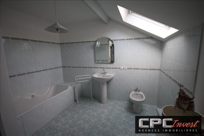 Sale house / villa Moumour 220500€ - Picture 1