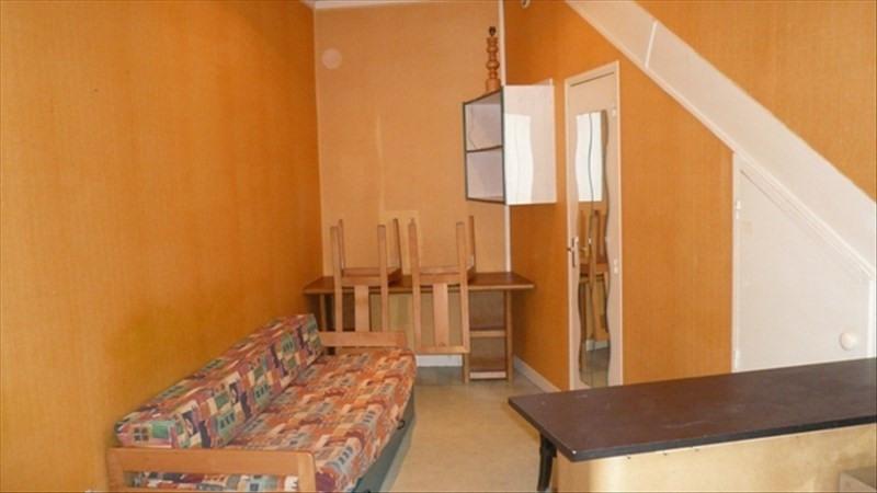 Alquiler  apartamento Villeurbanne 420€ CC - Fotografía 1