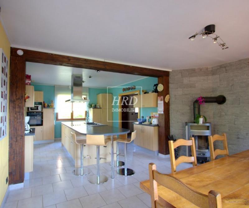 Vente maison / villa Rosheim 409500€ - Photo 5