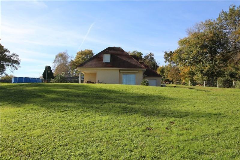 Vente maison / villa Bosdarros 255000€ - Photo 1