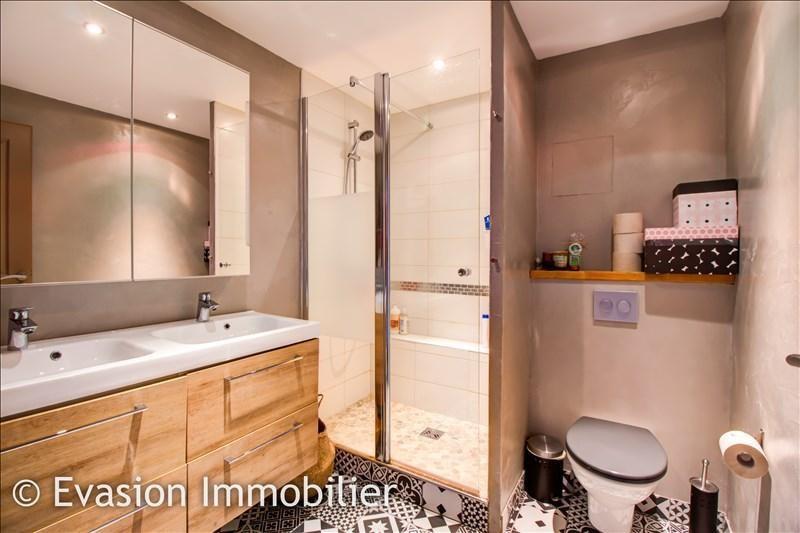 Vente appartement Passy 239000€ - Photo 3