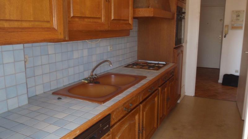 Affitto appartamento Menton 794€ CC - Fotografia 5