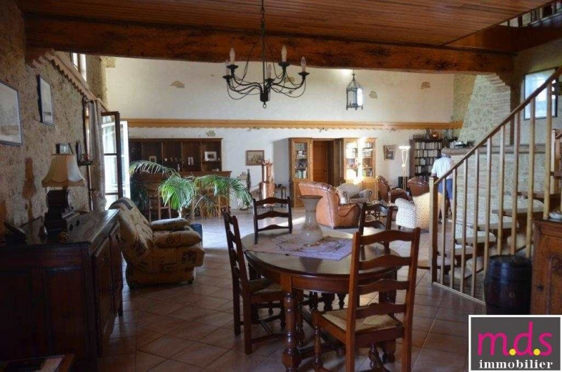 Vente de prestige maison / villa Villefranche de lauragais 439000€ - Photo 15