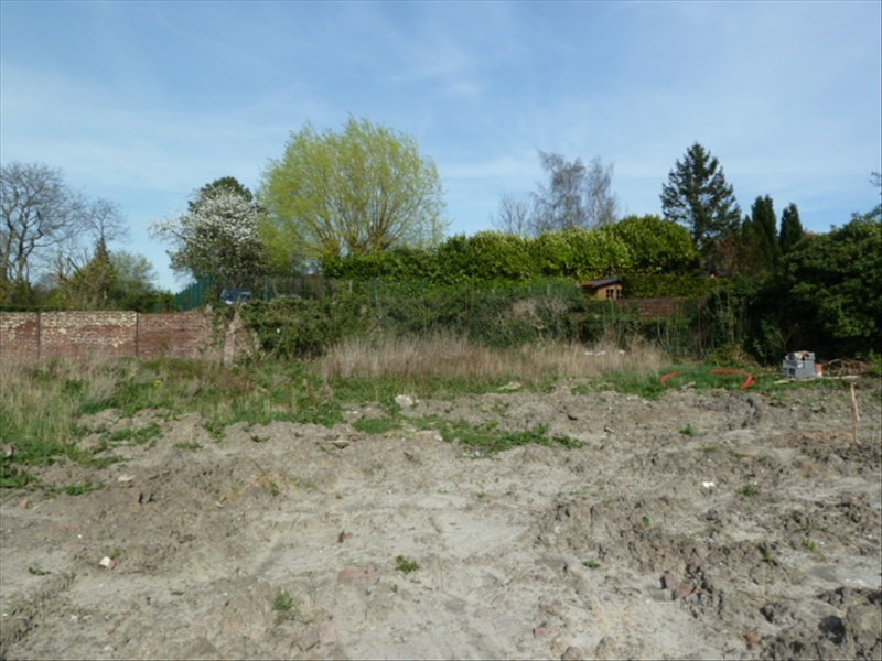 Vente terrain Beuvry 59 900€ - Photo 3