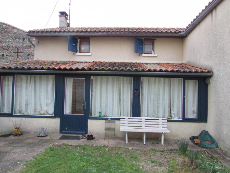 Sale house / villa Aigre 66 000€ - Picture 13