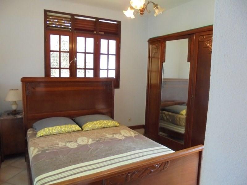 Sale house / villa Capesterre belle eau 325000€ - Picture 8