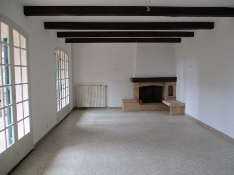 Rental house / villa Salon de provence 1100€ CC - Picture 3