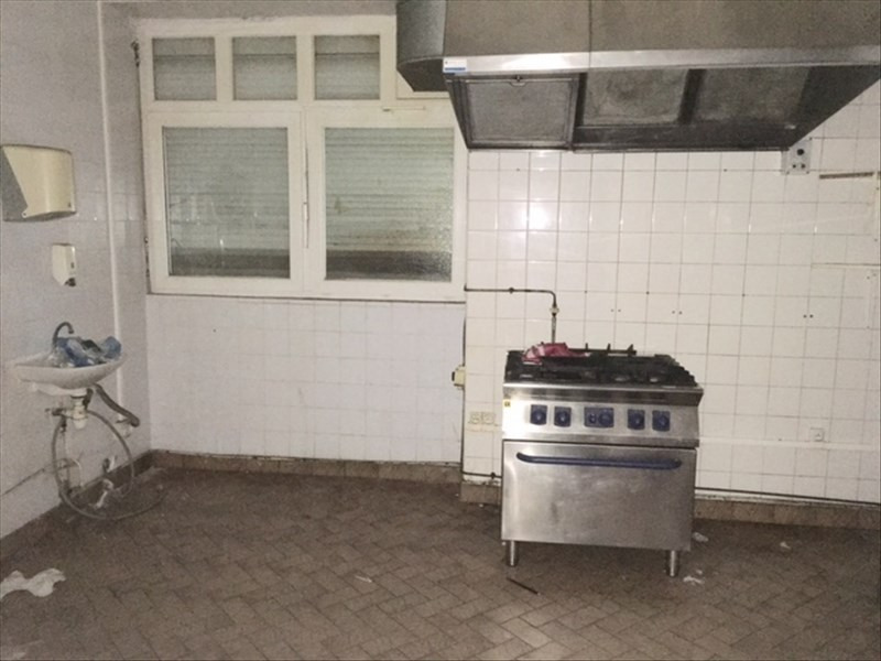 Vente local commercial Fougeres 157200€ - Photo 7