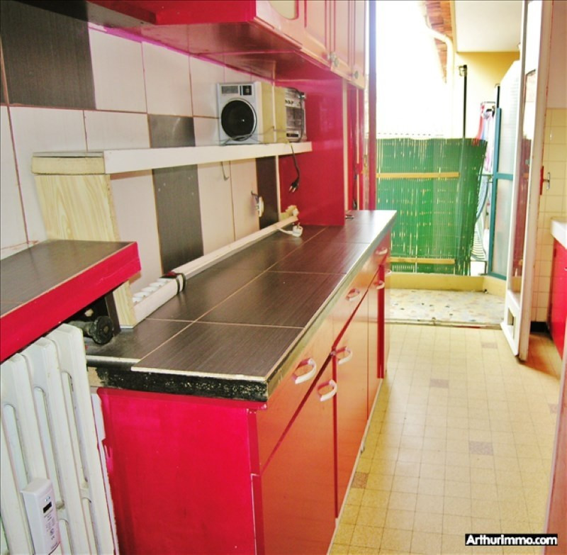 Vente appartement Vallauris 98 000€ - Photo 2