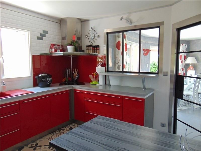 Vente maison / villa La plaine 209900€ - Photo 4