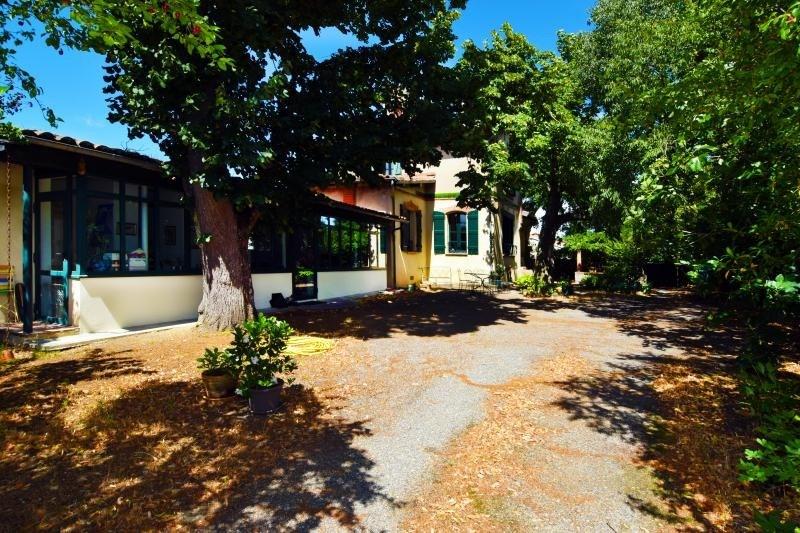 Deluxe sale house / villa Aucamville 575000€ - Picture 1