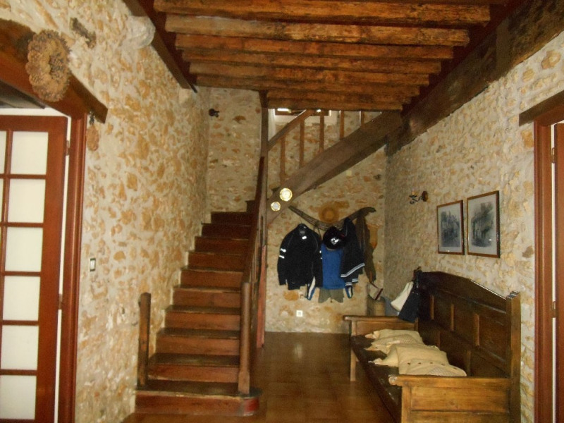 Vente maison / villa Guillos 392000€ - Photo 10