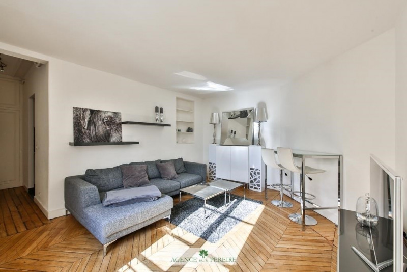 Vente appartement Paris 17ème 695000€ - Photo 6