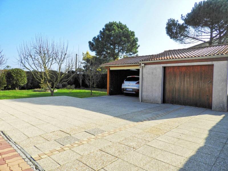 Sale house / villa Saint palais sur mer 330750€ - Picture 14