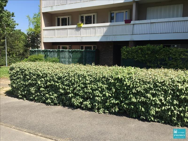 Vente appartement Verrieres le buisson 289000€ - Photo 1