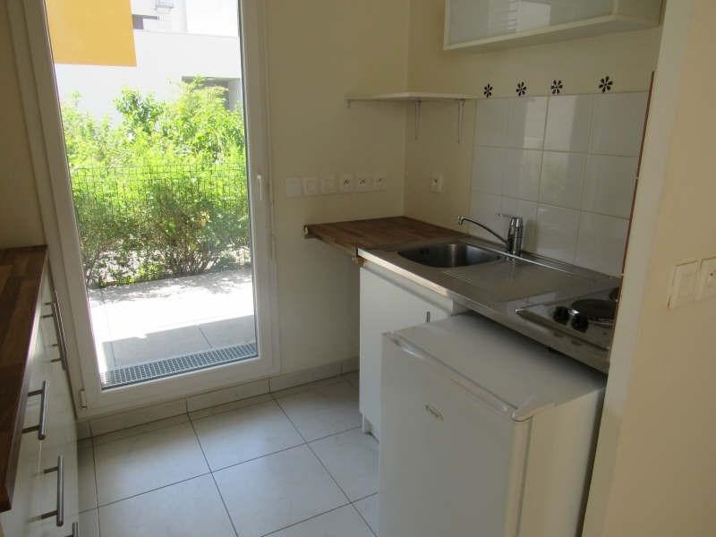 Vente appartement Bagneux 183000€ - Photo 3